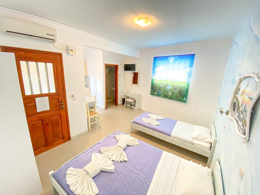 Grand Studio Apartment